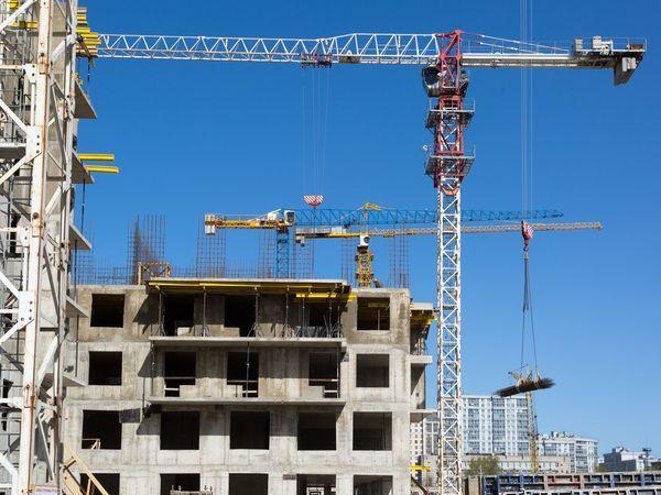«Аквилон Инвест» планирует вывести на рынок три новых объекта в Петербурге