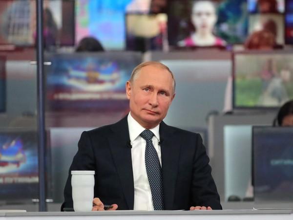 Чего петербуржцы хотят от Путина