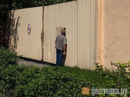 Парламент напишет инструкцию к сервитуту. Она срежет тысячи заборов и шлагбаумов в Петербурге