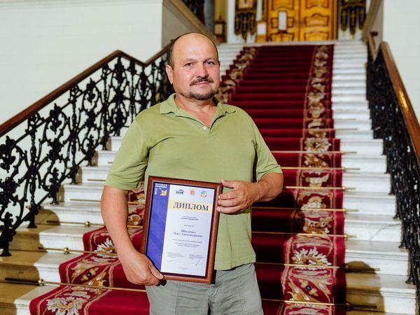 Специалист Группы «Эталон» вошел в десятку лучших сварщиков Санкт-Петербурга
