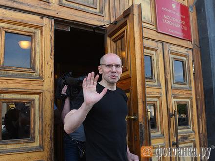 «Пусть он испытает то же». Журналист Рудников рассказал, с чем вышел из противостояния с генералом Следкома