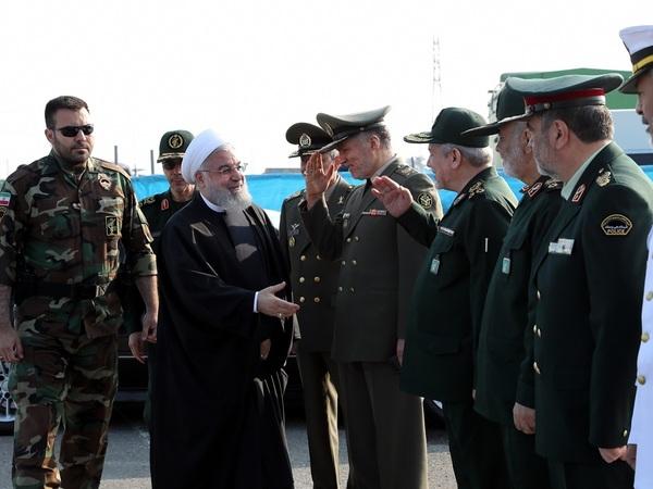 «Риск утраты управляемости ситуации очень высокий». Иранист объяснила подоплёку обострения отношений США и Ирана