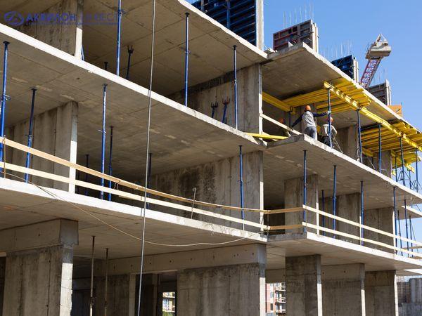 Квартиры от «Аквилон Инвест» теперь можно приобрести в ипотеку без первого взноса