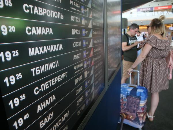 До Тбилиси — огородами. Как удобнее летать в Грузию после запрета на полеты