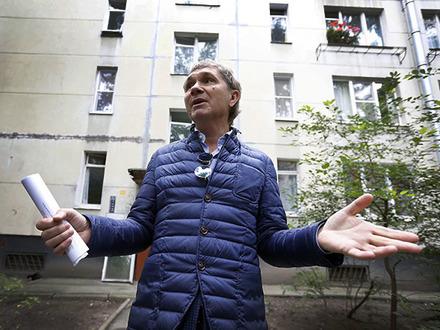 Олег Глущенко//Александр Николаев/Интерпресс/ТАСС
