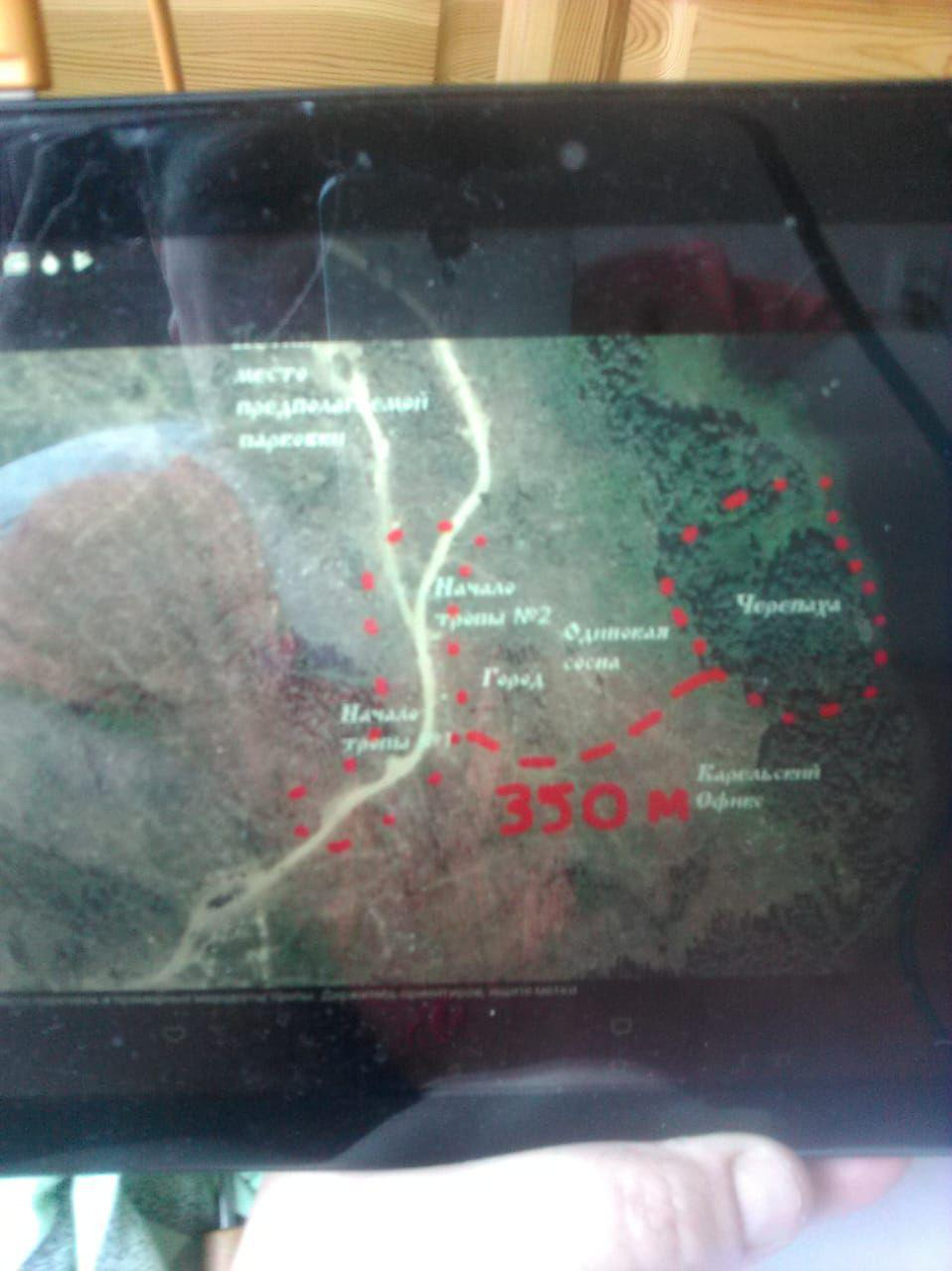 Сотрудники ФСБ проехали 160 киломе тров от Петербурга для задержания спящего на природе Тимошенко.