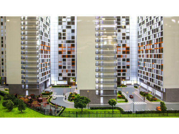 ПСК открывает новый офис продаж апарт-комплекса START