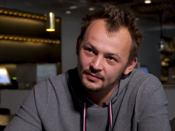 Дмитрий Блинов: «Ресторанная столица — все-таки Петербург». Взгляд с 92-го места в мировом рейтинге ресторанов