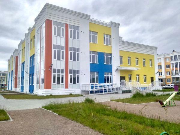 РСТИ ввела в эксплуатацию детский сад в ЖК «Золотые купола»