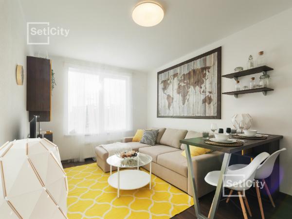 «Петербургская Недвижимость» приглашает в 3D-тур по квартире