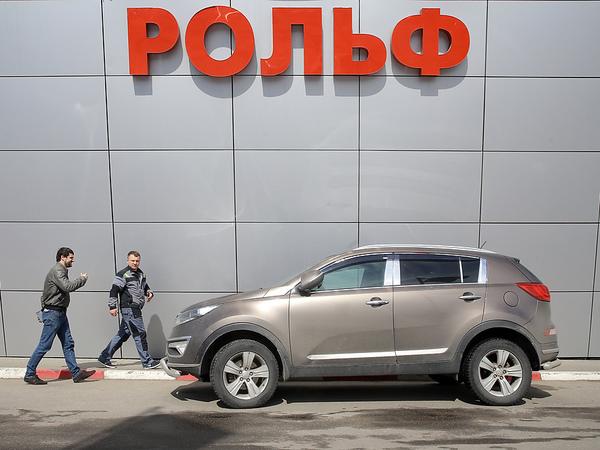 ФСБ выносит лидера автомобильного ретейла «Рольф» по всей России. СК видит громадный вывод средств за границу