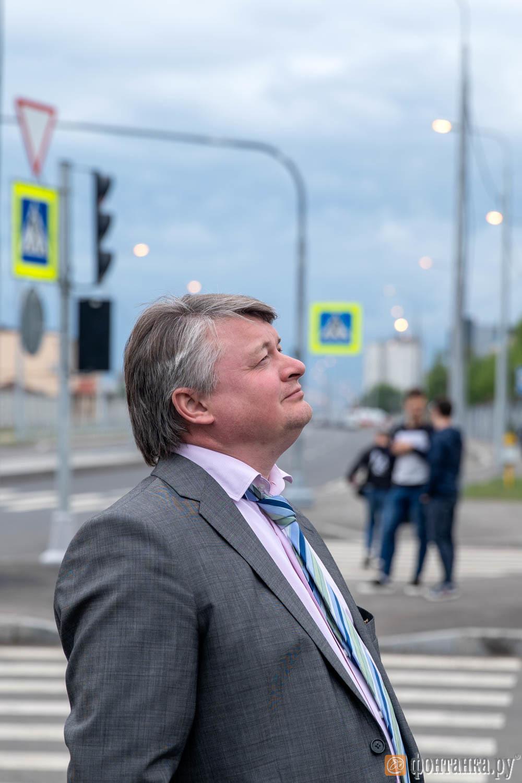 вице-губернатор Эдуард Батанов
