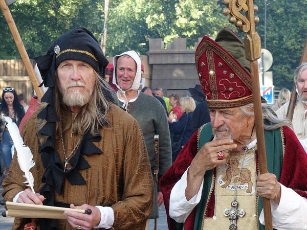 Выходные в Финляндии 29–30 июня: Средневековье, гей-парад и рок