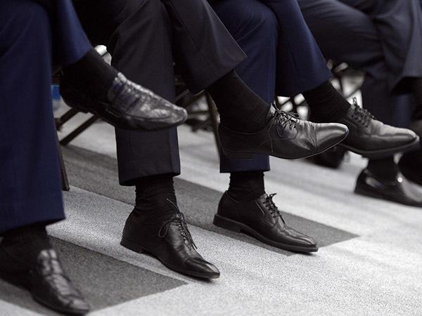 В подметки не годятся. Обувной рынок готовится к масштабной зачистке и росту цен