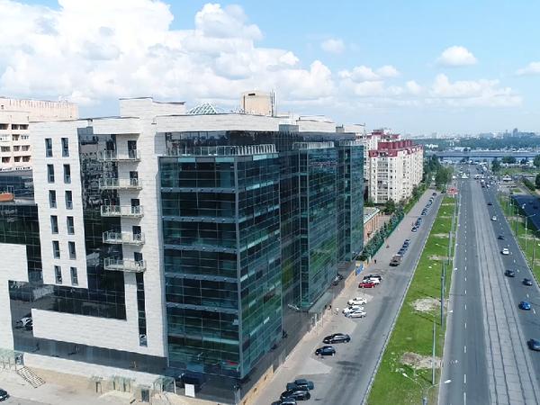 Васильевский-сити обзавелся новым центром