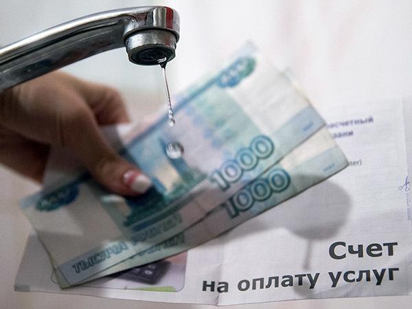 Тарифы на «коммуналку» в Петербурге приостановят за счет вдруг обнаруженных «необязательных трат»
