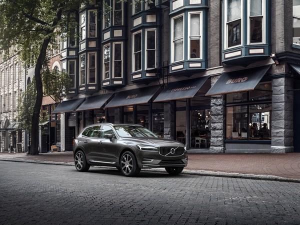 Volvo предлагает россиянам подписку на свои автомобили. Цена устроит не всех