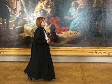 Русский музей оставили без купола. Как суд в Петербурге отменил реконструкцию Михайловского дворца за 1,1 миллиарда рублей