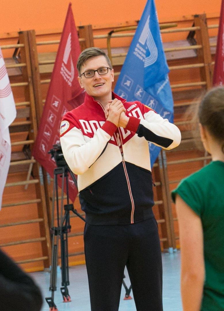 Александр Голинтовский