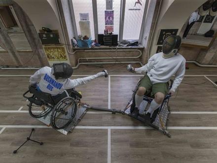 «Всё сложненько». Как устроена поддержка спортсменов с инвалидностью в Петербурге