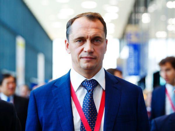 фото предоставлено компанией ГК «КВС»/ Сергей Ярошенко, генеральный директор ГК «КВС»
