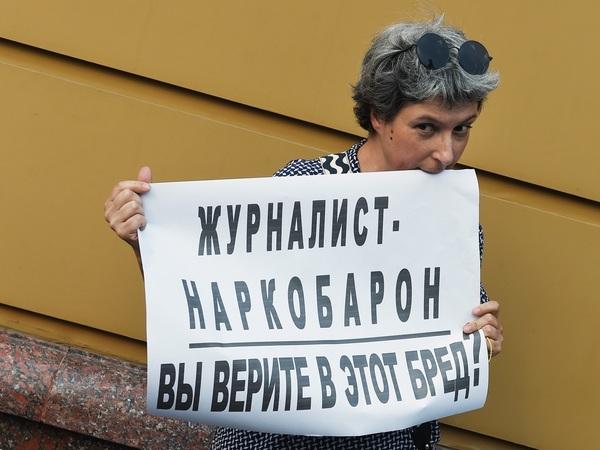 фото: Дмитрий Духанин/Коммерсантъ