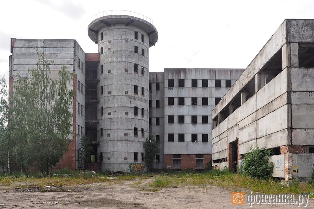 Михаил Огнев/«Фонтанка.ру»