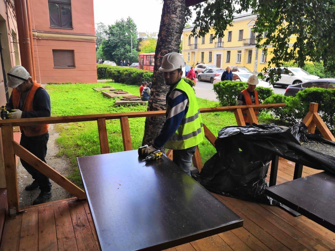 Фото:комитет по контролю за имуществом Санкт-Петербурга