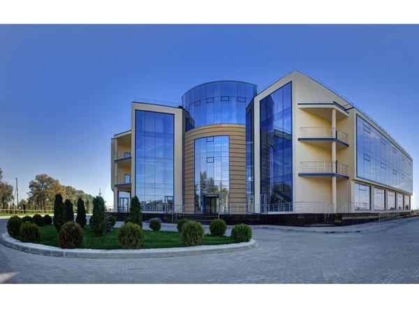 Коммерческие площади в аренду: ваш бизнес в «Перспективе»