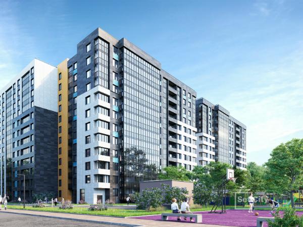«Петербургская Недвижимость» вывела в продажу новые апартаменты у метро «Старая Деревня»