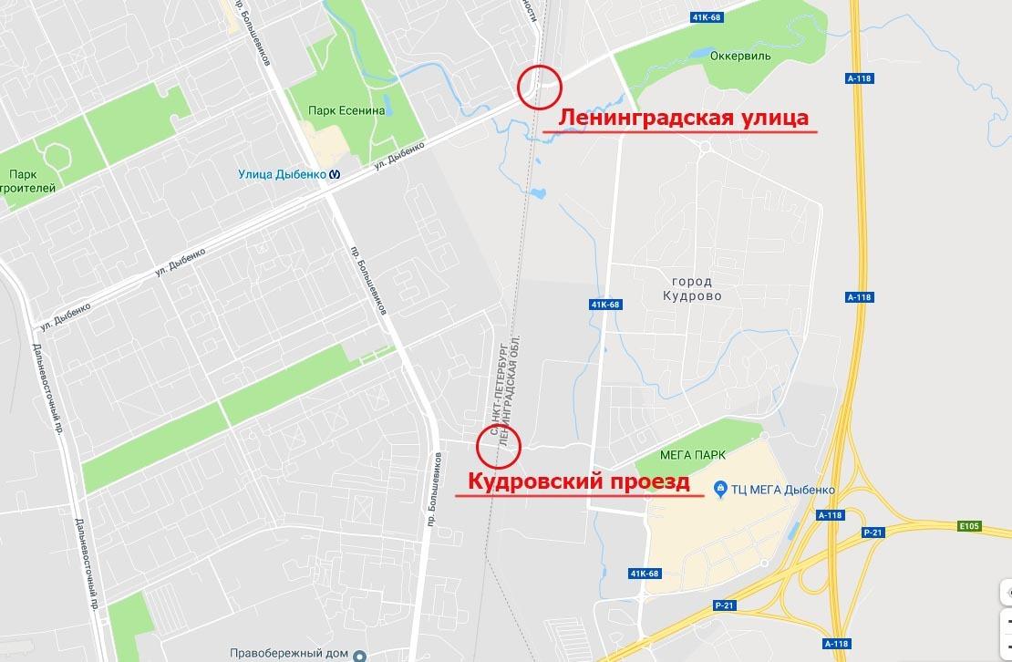 "Коллаж/""Фонтанка.ру""/скриншот/Google.Maps"