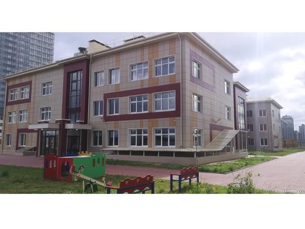 РСТИ ввела в эксплуатацию детский сад на Ленинском проспекте