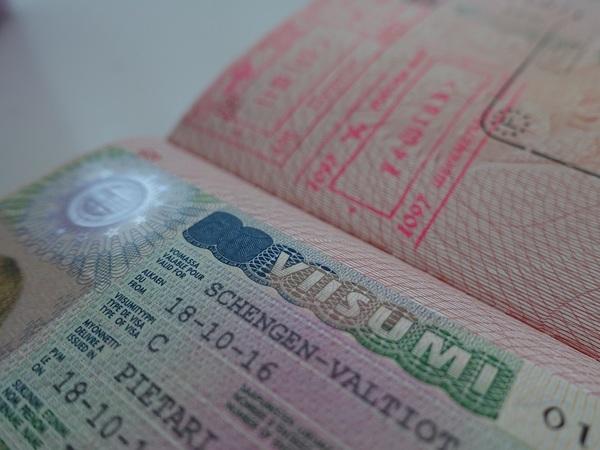 Петербуржцы массово запрашивают финские визы. Срок оформления растянулся до 25 дней