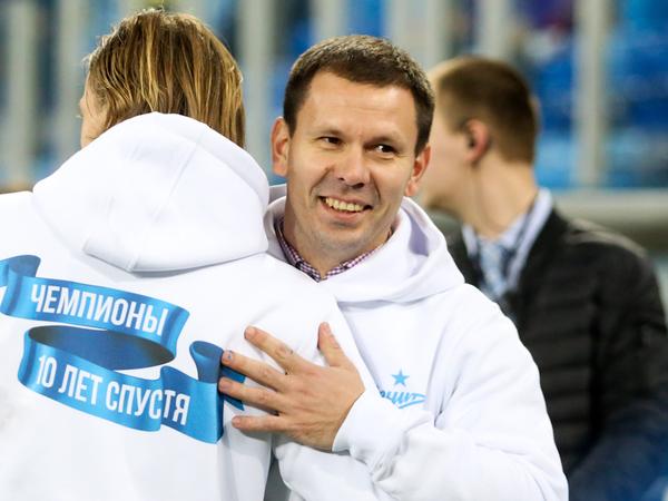 Константин Зырянов: Тренер в Петербурге, который будет делать как в «Спартаке», не доработает до следующего дня