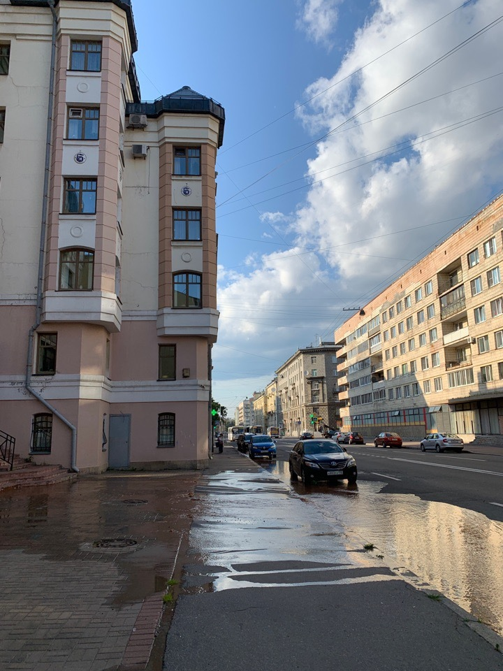ДТП и ЧП | Санкт-Петербург | Питер Онлайн | СПб/vk.com