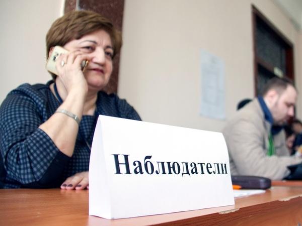 «Может, чего предложат — шампусика, колбаски». Кого записали в наблюдатели на выборах в Петербурге
