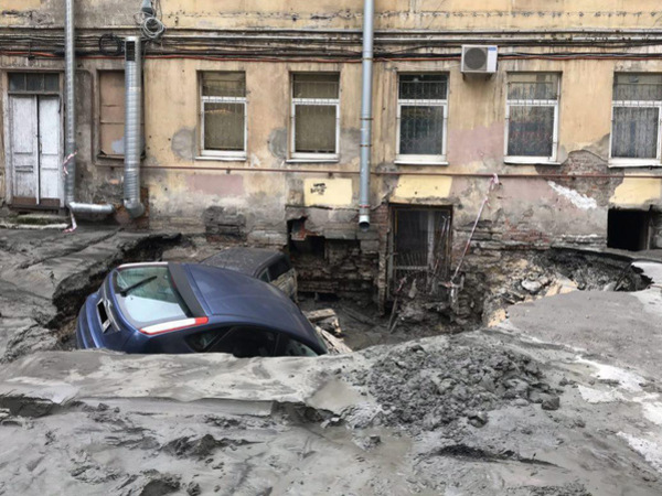 Александр Ермаков/«Фонтанка.ру»