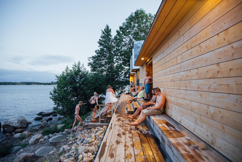Julia Kivaela / Visit Finland
