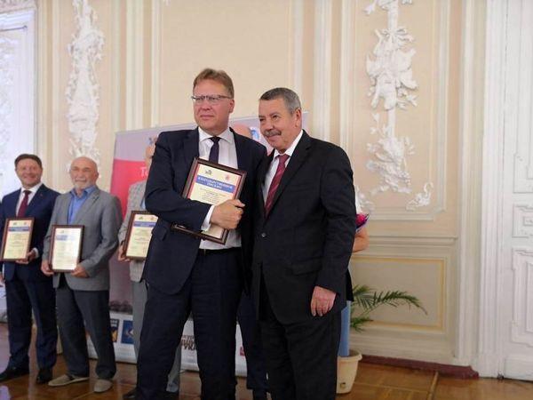 Строители «Главстрой Санкт-Петербург» вошли в число лучших в городе
