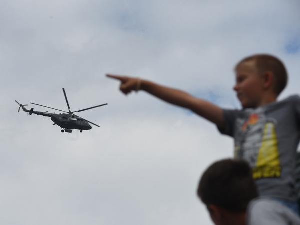 А ты готов к параду? Лучшие смотровые площадки Петербурга в День ВМФ