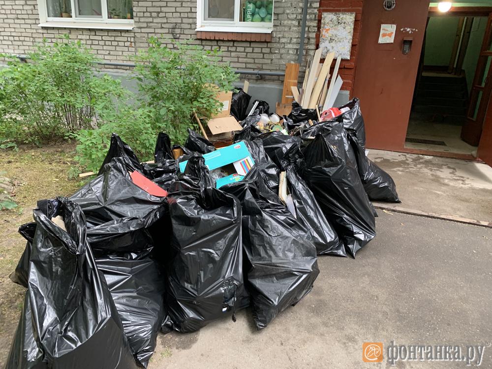 Михаил Грачев/«Фонтанка.ру»