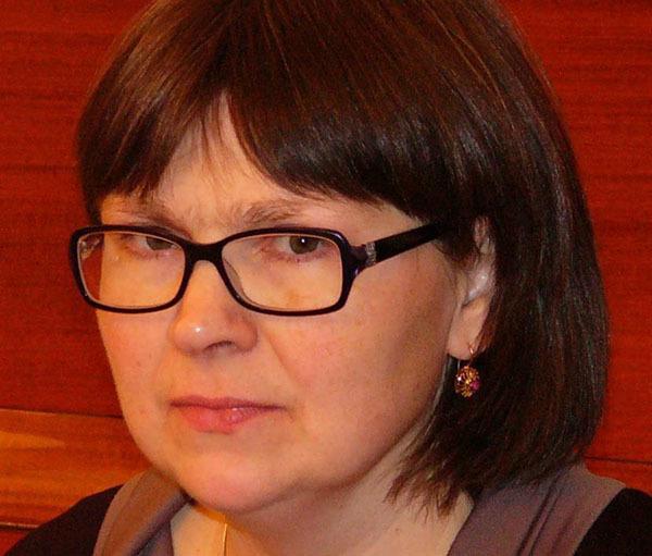 Фото из личного архива Оксаны Богаевской.