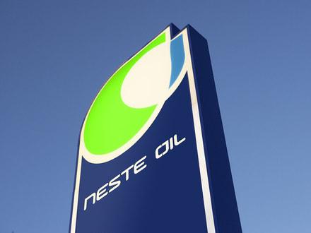 Neste продает свои заправки в России и терминал в Петербурге «Татнефти»