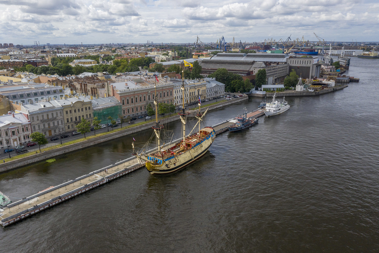 фото: Алексей Колодкин