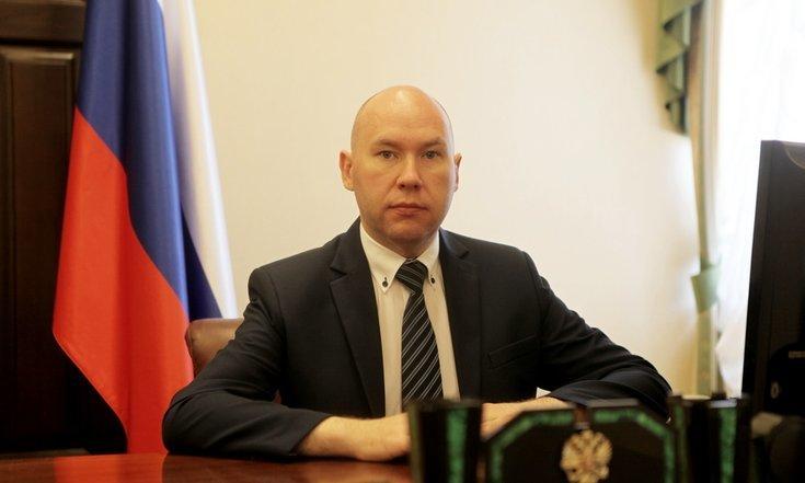 Александр Воробьев//uralfo.gov.ru