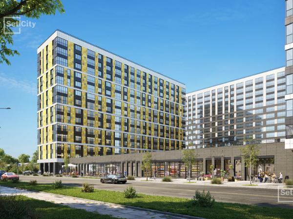 «Петербургская Недвижимость» предлагает скидку на паркинг при покупке квартиры