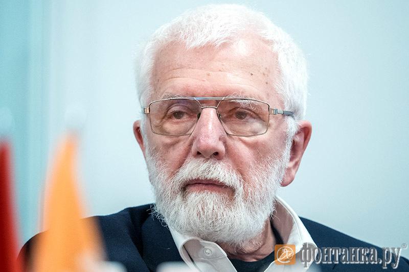 Святослав Гайкович