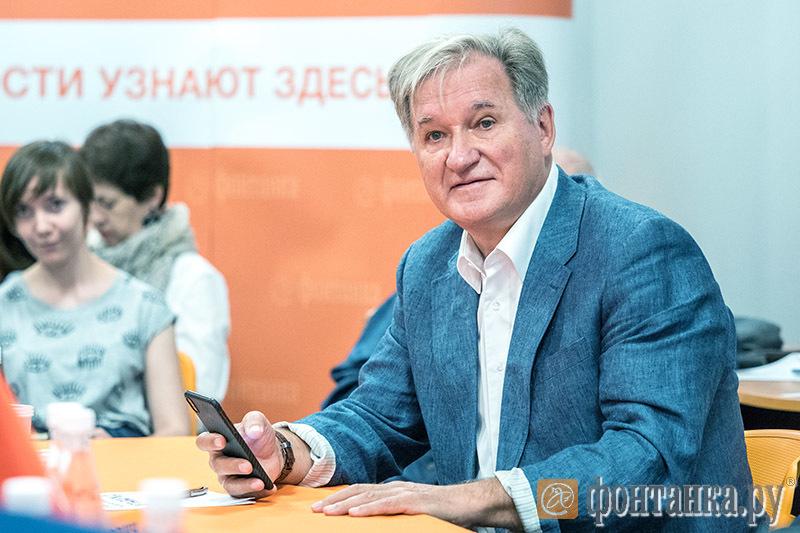Олег Харченко