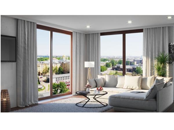 «Аквилон Инвест» предлагает 30 квартир в центре Петербурга по специальной цене