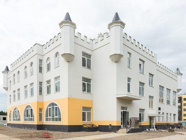 ГК «Ленстройтрест» – участник конкурса «Лидер строительного качества»